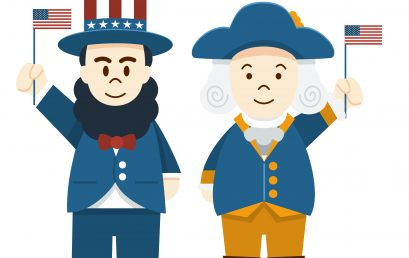 """""""I can't tell a lie"""" – President Washington used Scrum (well, at least an empirical process)"""