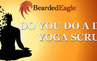 Yoga Wellness Can Be Seen In Scrum