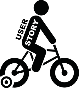 User Story - Start With Training Wheels
