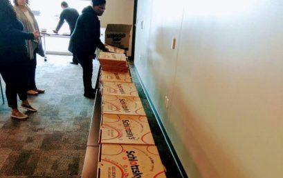 TSA Meal Donation