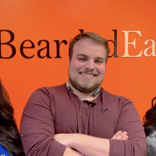 BeardedEagle Has a New Team and a New Dallas Address