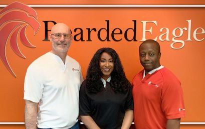Jack Caine, Accredited SAFe Instructor and More, Joins the BeardedEagle Family!