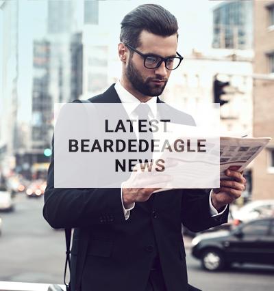 BeardedEagle Gallery | BeardedEagle