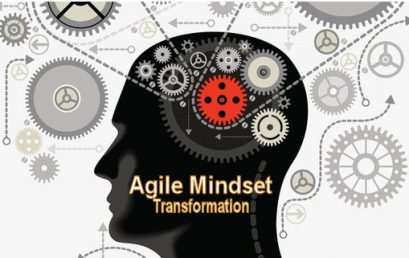 Lizzy Morris Explains The Power of an Agile Mindset